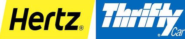 Hertz + Thrifty
