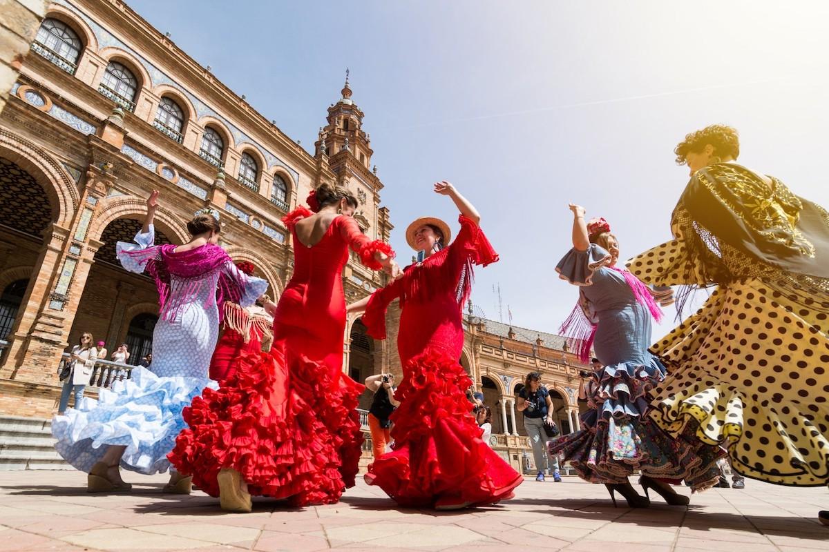 Autonoleggio economico Sevilla