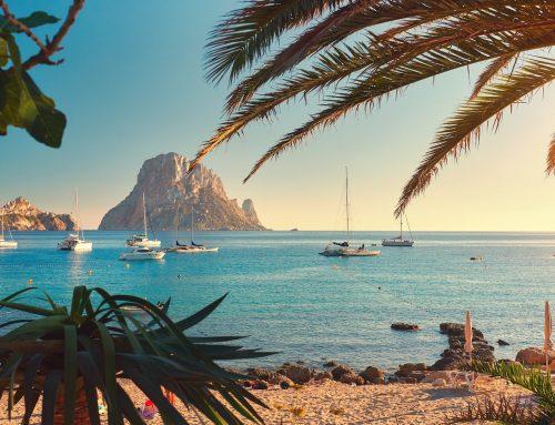 Conoscere Ibiza su ruote