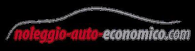 Noleggio Auto Economico Logo